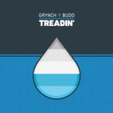Treadin' (feat. Brother Ali & Shaprece) - EP