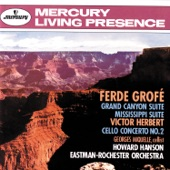 Georges Miquelle/Eastman-Rochester Orchestra/Howard Hanson - 2. Lento - Andante tranquillo