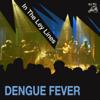 Dengue Fever - Tiger Phonecard artwork