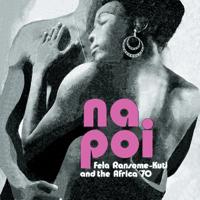 Fela Kuti - Na Poi artwork