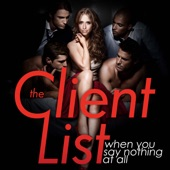"""When You Say Nothing At All (Music From """"The Client List"""") - Single"""