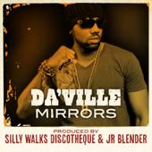 Mirrors Da'Ville