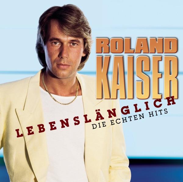 Roland Kaiser mit Dich zu lieben