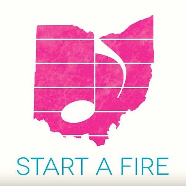 Start A Fire – Podcast