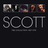Scott Walker - The Collection 1967-1970 - Scott Walker