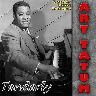 Tenderly - Art Tatum
