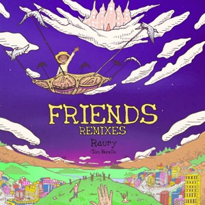 Friends (feat. Tom Morello) [Tom Misch Remixes] - Single Mp3 Download
