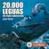 Julio Verne - 20.000 Leguas de viaje submarino [20,000 Leagues Under the Sea]