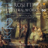 Symphony in D Major, A22/Kaul I:28: II. Allegretto artwork