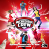 "Running Errands With My Mom (From ""Incredible Crew"") [Karaoke Version] - Jeremy Shada, Shauna Case & Annie Sertich"