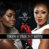 Trin-i-tee 5:7 - Over and Over feat PJ Morton Song Lyrics