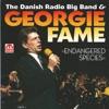 Endagered Species (feat. Danish Radio Big Band) ジャケット写真