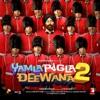 Yamla Pagla Deewana 2 Original Motion Picture Soundtrack