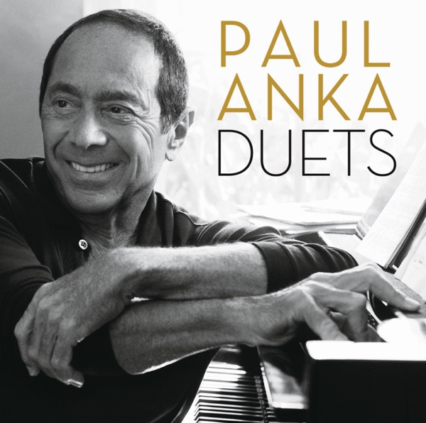 Paul Anka Duet Michael McDonald and George Benson  -  Walk A Fine Line diffusé sur Digital 2 Radio