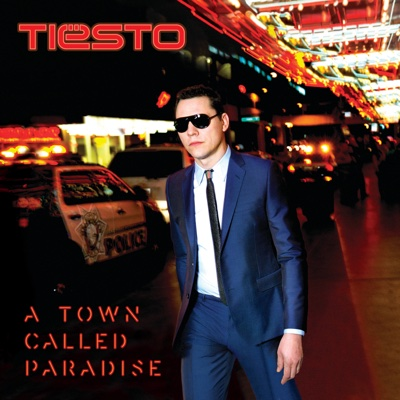 Red Lights - Tiësto song