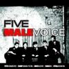 Five Male Voice
