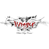 Winger - Out of This World kunstwerk