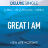 New Life Worship - Great I Am (Live) artwork