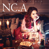 Scent of NC.A - EP