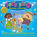 Here We Go Round the Mulberry Bush (Backing Track) - Kidzone