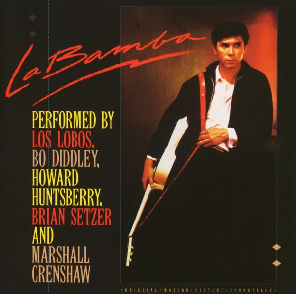 Cover art for La Bamba