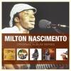 Milton Nascimento - Original Album Series ジャケット写真