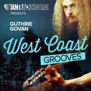 West Coast Grooves - Guthrie Govan - Guthrie Govan