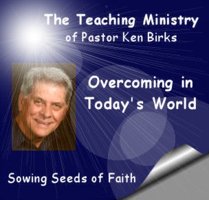 Being An Overcomer in Today's World Sermons