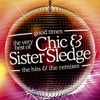 Good Times: The Very Best of Chic & Sister Sledge ジャケット写真
