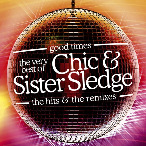 Everybody Dance by Chic on Sunshine Soul