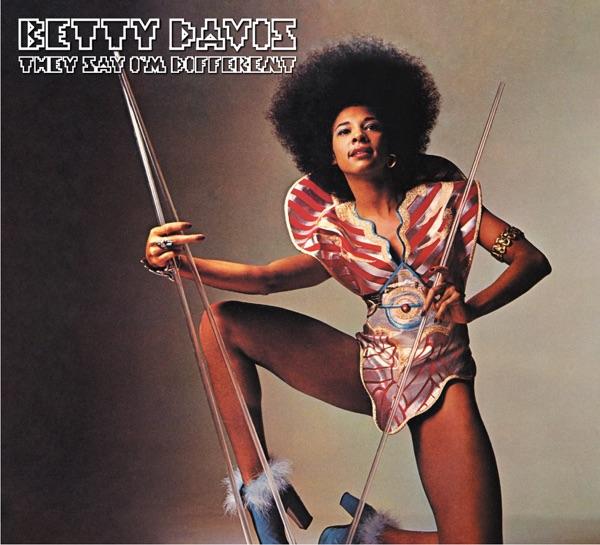 Betty Davis - Shoo-B-Doop And Cop Him
