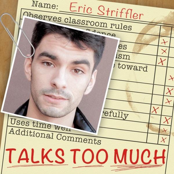 Eric Striffler