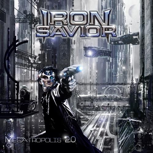 Iron Savior - Megatropolis 2.0