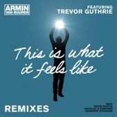 This Is What It Feels Like (feat. Trevor Guthrie) [Remixes]