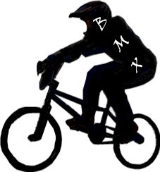 Bicycle Motocross Radio - Enhanced