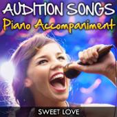 Sweet Love ('Anita Baker' Piano Accompaniment) [Professional Karaoke Backing Track]