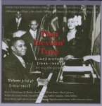 That Devilin' Tune: A Jazz History (1895-1950), Vol. 3