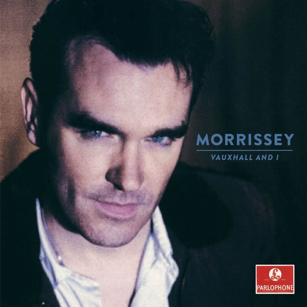 Speedway - 2014 Remaster by Morrissey on Mearns Indie