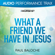 Paul Baloche - What a Friend We Have In Jesus (Audio Performance Trax) - EP