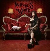 Motionless In White - Wasp