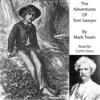 Mark Twain - The Adventures of Tom Sawyer (Unabridged)  artwork