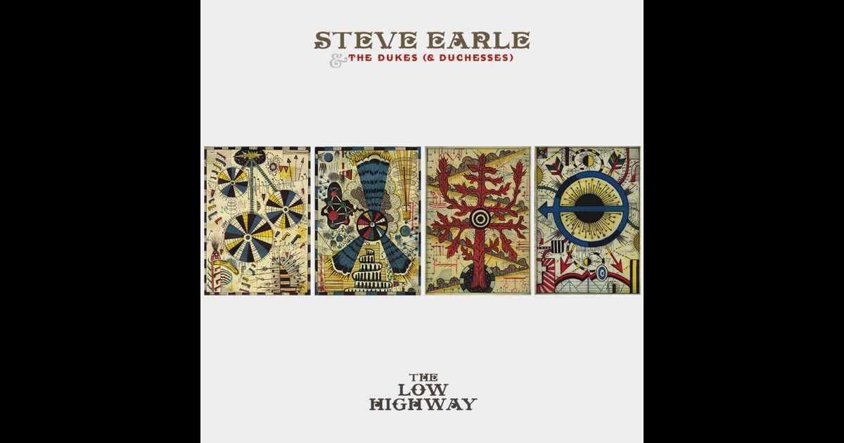 Steve Earle  Copperhead Road  Amazoncom Music