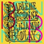 Marlène déconne (Radio Edit) - Single