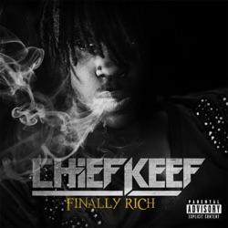 View album Finally Rich (Deluxe Version)