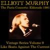 Vintage Series Vol 9: Eldorado 1981 (Like Boats Against the Current)