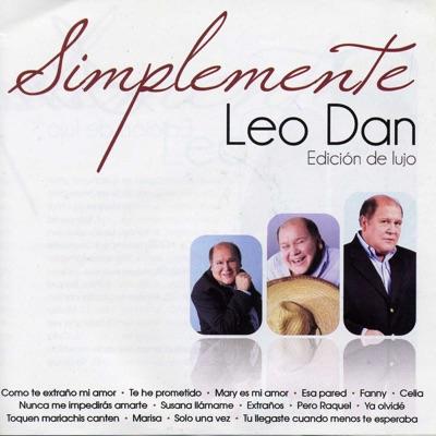 Simplemente Leo Dan - Leo Dan