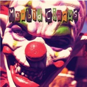 Audio Zombie - Escare the Clown Car