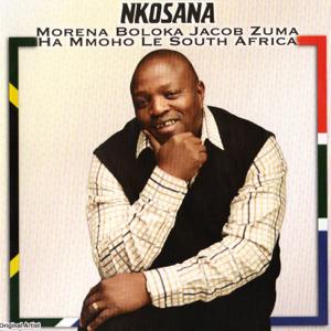 Nkosana - Lentswe Le: Le Lekuke Ka Tumelo