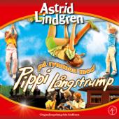 På rymmen med Pippi Långstrump (Originalinspelning från biofilmen)