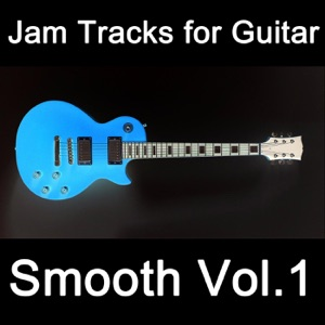 Guitarteamnl Jam Track Team - Smooth Backing Track (Key Ebm) [Bpm 080]